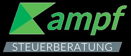 Steuerberater Thorsten Kampf in Mainz-Drais Logo